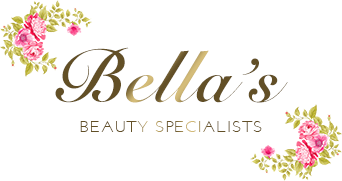 Bella's Beauty Logo